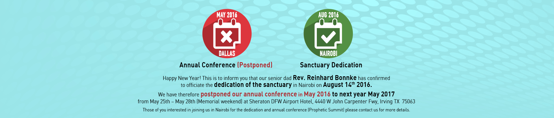 Annual-Conference-Postponed